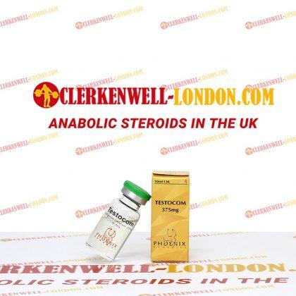 testocom 375 mg in UK