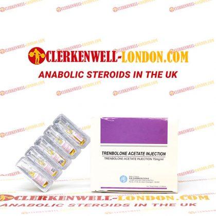 trenbolone acetate in UK